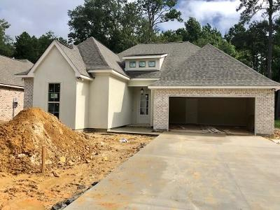 Madisonville LA Single Family Home For Sale: $271,500