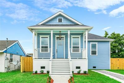 Single Family Home For Sale: 4953 Pauline Drive