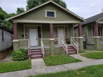 Single Family Home For Sale: 520-522 Ptolemy Street