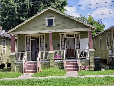Single Family Home For Sale: 524-526 Ptolemy Street