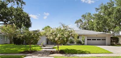Single Family Home For Sale: 1409 Frankfort Street