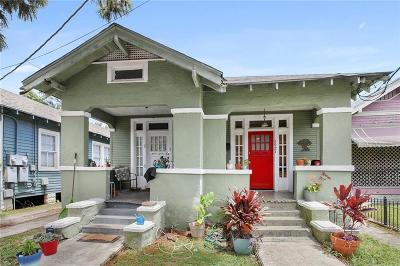 Multi Family Home For Sale: 2921 Pine Street