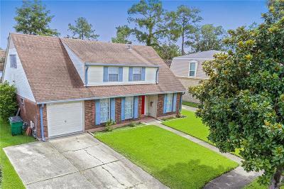 Gretna Single Family Home For Sale: 2113 N Lexington Avenue