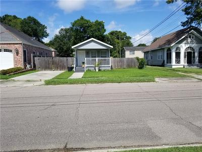 Metairie Single Family Home For Sale: 308 Helios Avenue