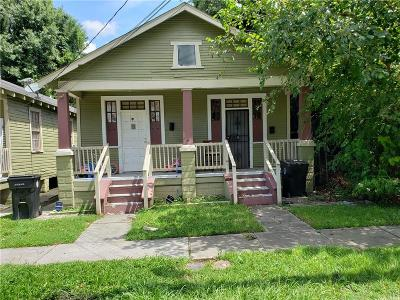 Single Family Home For Sale: 528-530 Ptolemy Street