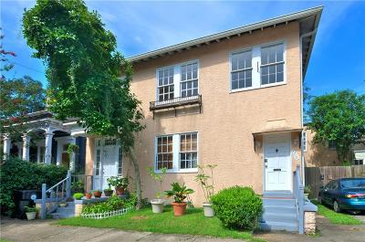 Multi Family Home For Sale: 1214-16 Peniston Street
