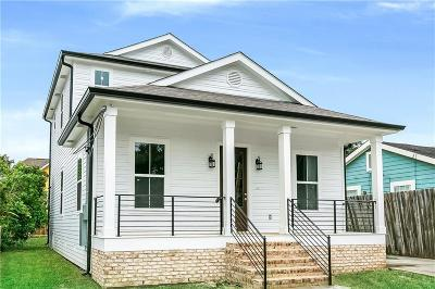 Single Family Home For Sale: 5740 St Anthony Avenue