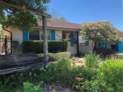 Single Family Home For Sale: 2004 Athania Parkway