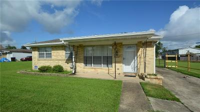 Arabi Rental For Rent: 1518 Schnell Drive