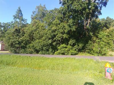Destrehan, St. Rose Residential Lots & Land For Sale: Lot 17 & 18 Oak Street