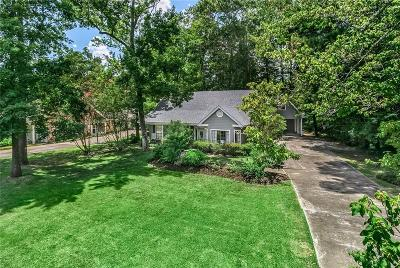 Single Family Home For Sale: 402 Evergreen Drive