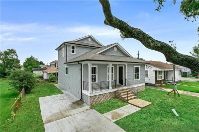 Single Family Home For Sale: 2427 Pressburg Street