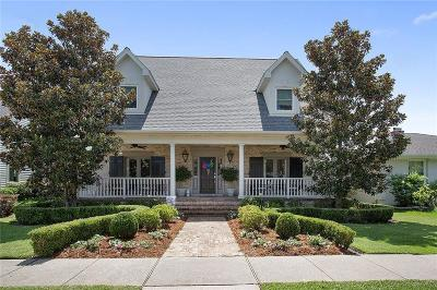 Lakeview Single Family Home For Sale: 6135 Argonne Boulevard
