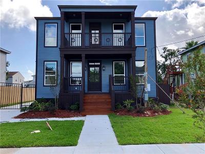 Single Family Home For Sale: 6215 Pasteur Boulevard