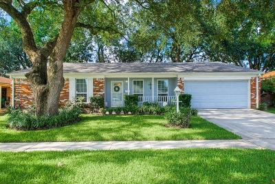 Single Family Home For Sale: 6312 Ithaca Street