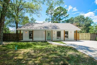 Slidell Single Family Home For Sale: 1555 Live Oak Street