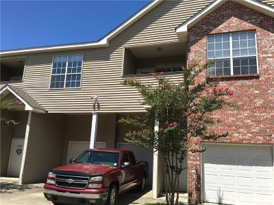 Slidell Multi Family Home For Sale: 507 Spartan Drive #4208