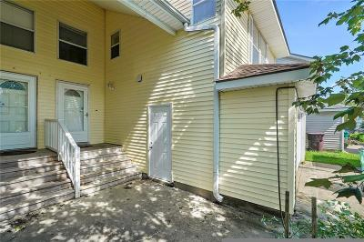Slidell Townhouse For Sale: 470 Marina Drive