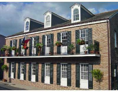 French Quarter Multi Family Home For Sale: 1005 Barracks Street #8