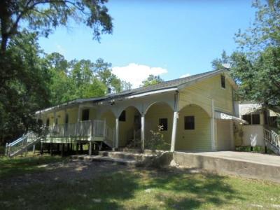 Slidell Single Family Home For Sale: 56334 Blue Ridge Drive