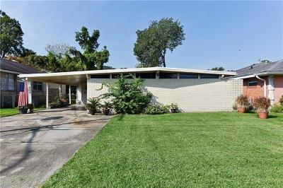 Single Family Home For Sale: 808 Transcontinental Drive