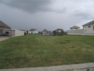 Slidell Residential Lots & Land For Sale: Cutter Cove