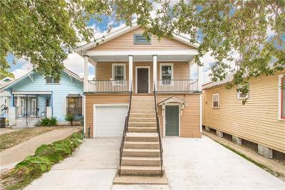 Single Family Home For Sale: 2120 N Broad Street