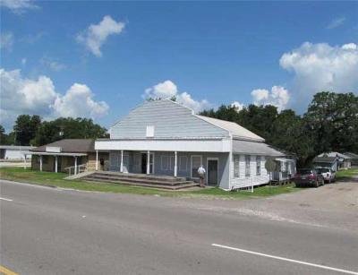 Commercial For Sale: 15136 Hwy. 90 Highway
