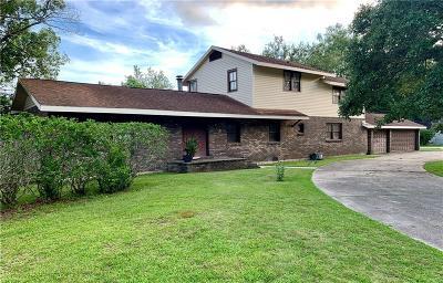 Slidell Single Family Home For Sale: 715 Pennsylvania Avenue