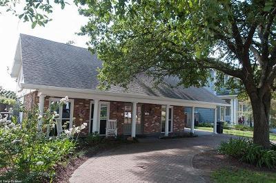 River Ridge, Harahan Single Family Home For Sale: 109 Ok Avenue