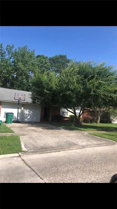 Slidell Rental For Rent: 508 9th Street
