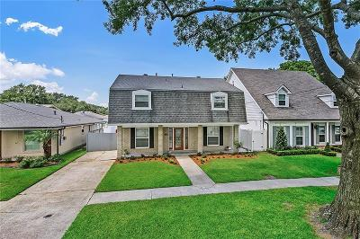 Single Family Home For Sale: 1916 Harvard Avenue