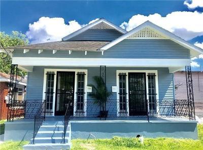 Single Family Home For Sale: 3517 General Ogden Street