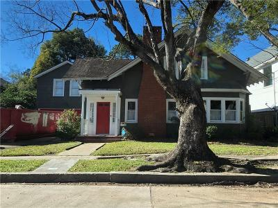 Metairie Residential Lots & Land For Sale: 210 Hector Street