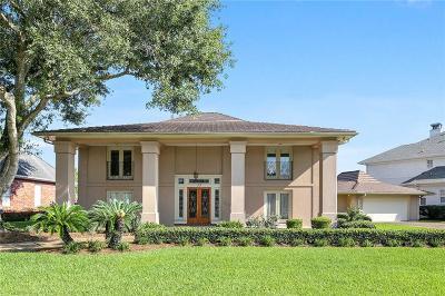 Single Family Home For Sale: 77 Chateau Palmer Street