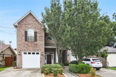 Townhouse For Sale: 344 Metairie Heights Avenue