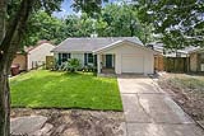 Single Family Home For Sale: 661 Sessions Lane