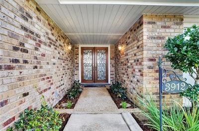 Single Family Home For Sale: 3912 Rayne Street