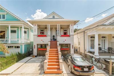 Multi Family Home For Sale: 3110 Desoto Street #B