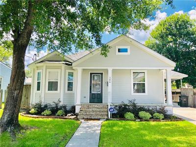 River Ridge, Harahan Single Family Home For Sale: 146 Haroleans Street