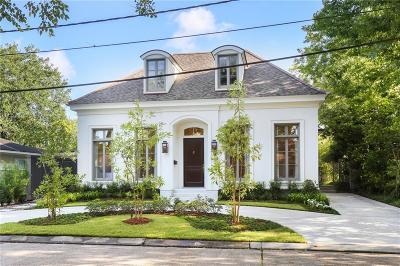 Single Family Home For Sale: 205 Geranium Street
