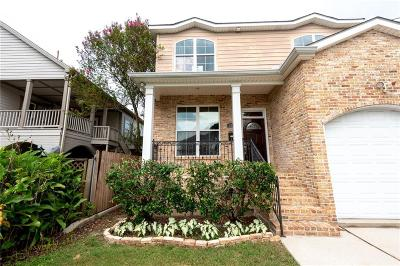 Single Family Home For Sale: 247 28th Street