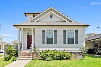 Single Family Home For Sale: 331 Hay Place