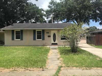 Single Family Home For Sale: 1128 N Howard Avenue