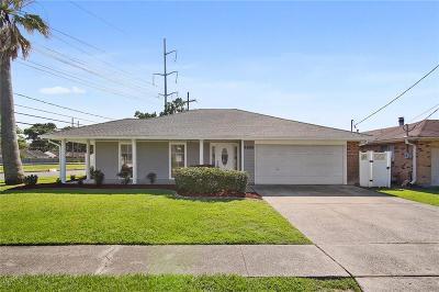 Single Family Home For Sale: 4400 Craig Avenue