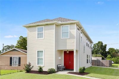 River Ridge, Harahan Single Family Home For Sale: 274 East Shannon Lane