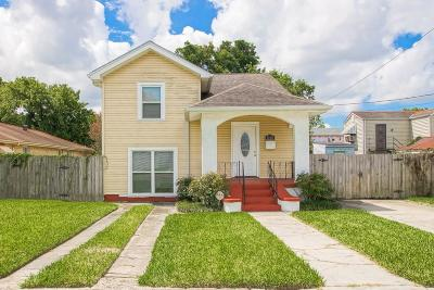 Single Family Home For Sale: 2120 Sere Street