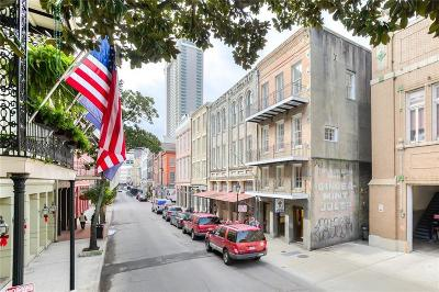 French Quarter Multi Family Home For Sale: 315 Decatur Street