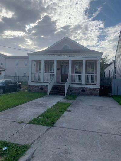 Single Family Home For Sale: 1614 S Liberty Street