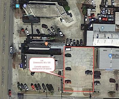 Metairie Residential Lots & Land For Sale: 3117 18th Street